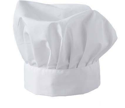 Home Accessori Cappelli Cappello cuoco bianco. Sale. Zoom images d8a651eadc38