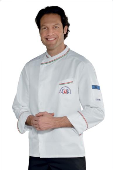 Giacca cuoco bilbao superdry