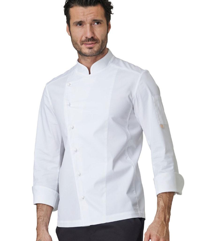 brand new d56af e15d1 Giacca cuoco Gabriel Siggi - Gianfranco Di Toma - Abiti da ...