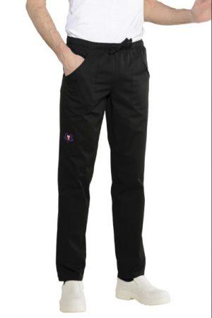 Pantalone con elastico FIC - Isacco