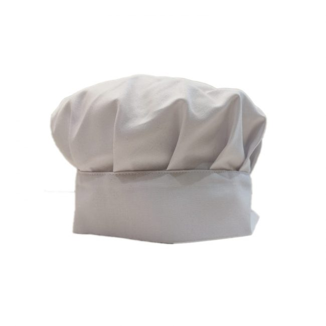 New cappello chef