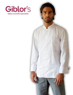 Giacca da cuoco Vincent