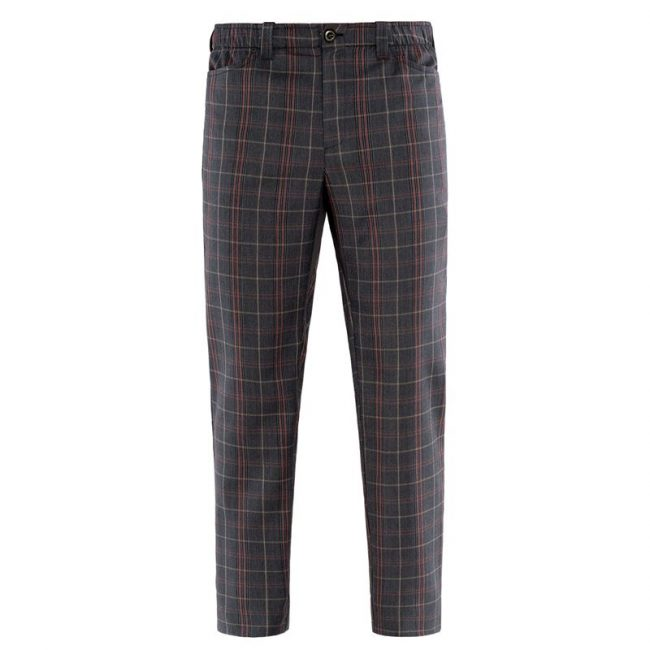 Pantalone tartan Giblor's