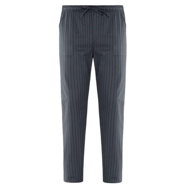 Pantalone da cucina gessato