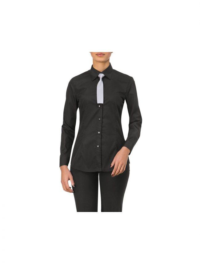 Camicia Fara nero