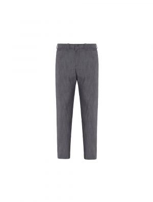 Pantalone Giove jeans grigio