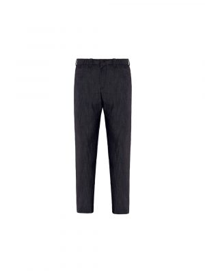 Pantalone Giove jeans nero