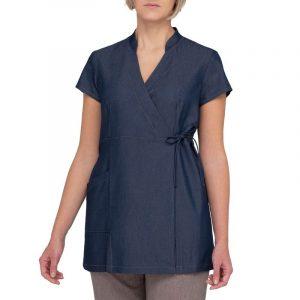 Kimono Paola blu